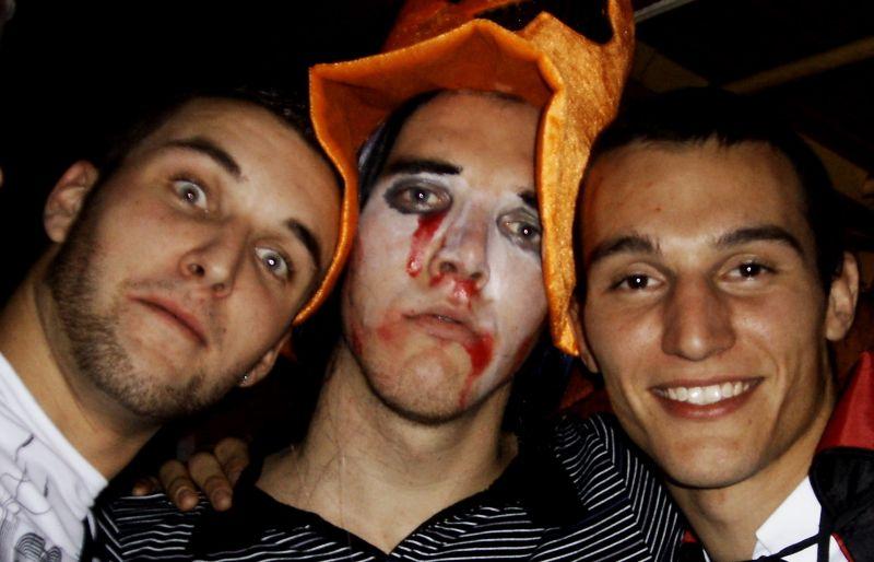 Zinzin Halloween staps  pict1142